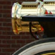 stanley steam car hire