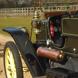 steam car hire
